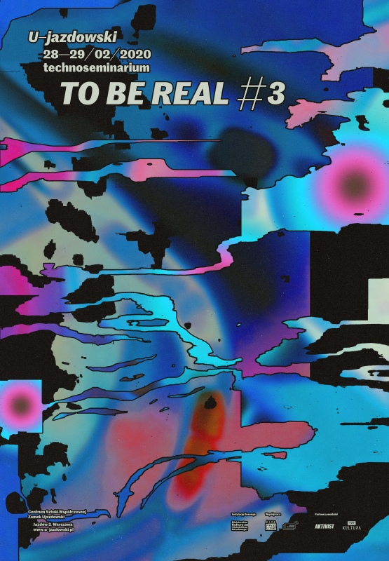 To Be Real #3